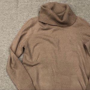 Tahari Cowl Neck Sweater